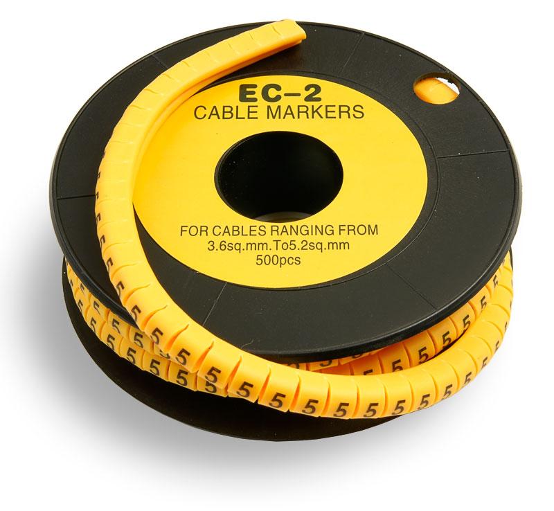 Маркировка кабеля мк